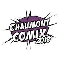 Chaumont Comix