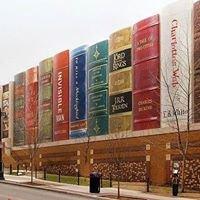 Biblioteka Gimnazjum M. Curie-Skłodowskiej w Nowym Stawie