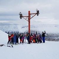 Skíðasvæði Ísafjarðarbæjar