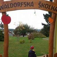 Waldorfská mateřská škola Turnov