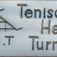Tenisová hala Turnov