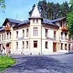 Hotel a restaurace KRÁLÍČEK