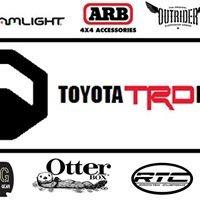 Toyota TRD Parts