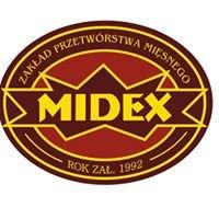 """Zakład Przetwórstwa Mięsnego """"Midex"""" M. Niestrój"""