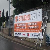 Studio Arte - keramika, sanitarije, parketi, laminati