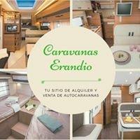 Caravanas Erandio