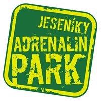 Adrenalin Park Jeseníky