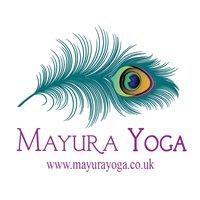 Mayura Yoga Studio