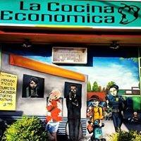La Cocina Economica