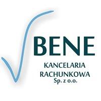 Kancelaria Rachunkowa Bene