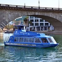 Bluewater Jetboat Tours