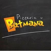 Pizzeria U Batmana W Katowicach