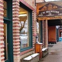C.M. Brewster & Company Real Estate