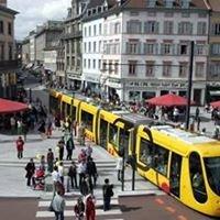 Mulhouse Commerces Centre-ville