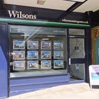 Wilsons Estate Agents