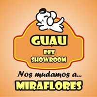 Guau - Pet Shop Lima