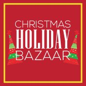 Christmas Holiday Bazaar