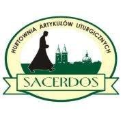 Sacerdos - sklep z artykułami liturgicznymi dla parafii i duchownych