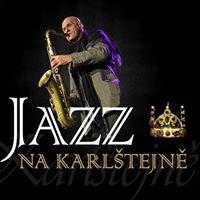 Jazz na Karlštejně