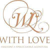 With Love s.r.o. - svatební a společenská agentura