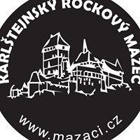 Karlštejnský rockový mazec