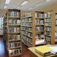 Gminna Biblioteka Publiczna  w Boronowie