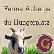Ferme Auberge du Hungerplatz, Alsace