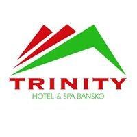 Trinity Hotel Bansko