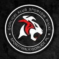 Gorlicki Klub Sportów Walki