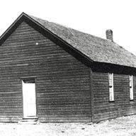 Bohemian Hall - Glasco, Kansas