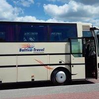 Baltica Travel Łomża wynajem autokarow , biuro  podróży