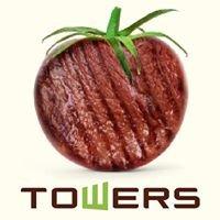 Towers - Steak & Salad Restaurant, Music Lounge