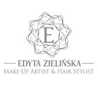 Edyta Zielińska - Make Up Artist & Hair Stylist