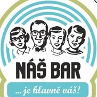 Náš bar > je hlavně váš