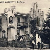 Villa Vojkov