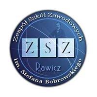 Zespół Szkół Zawodowych im. Stefana Bobrowskiego w Rawiczu