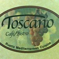 Toscano Cafe & Bistro