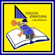 Husova knihovna v Modřanech