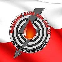 Wojskowy Klub HDK PCK 111 przy JW 3533 Sandomierz
