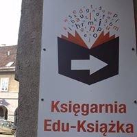 Księgarnia Edu-Książka Gliwice