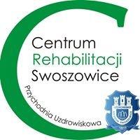 Centrum Rehabilitacji Swoszowice