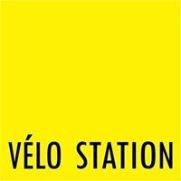 Vélo-Station