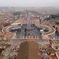 Vatican City, Roma