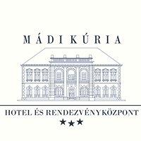 Mádi Kúria Hotel*** és Rendezvényközpont