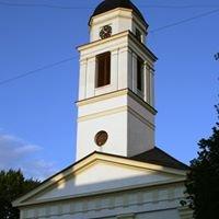 Biserica Romano-Catolică Sf Ioan Nepomuk Suceava