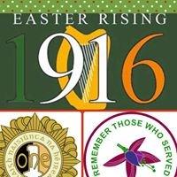 Organisation of National Ex-Service Personnel Veterans of Ireland