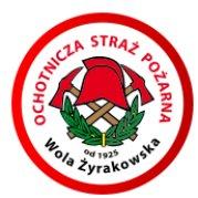 OSP Wola Żyrakowska