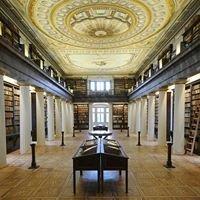 Sárospataki Református Kollégium Tudományos Gyűjteményeinek Nagykönyvtára
