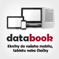 Databook.cz - elektronické knihy