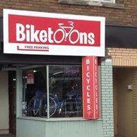 Biketoons